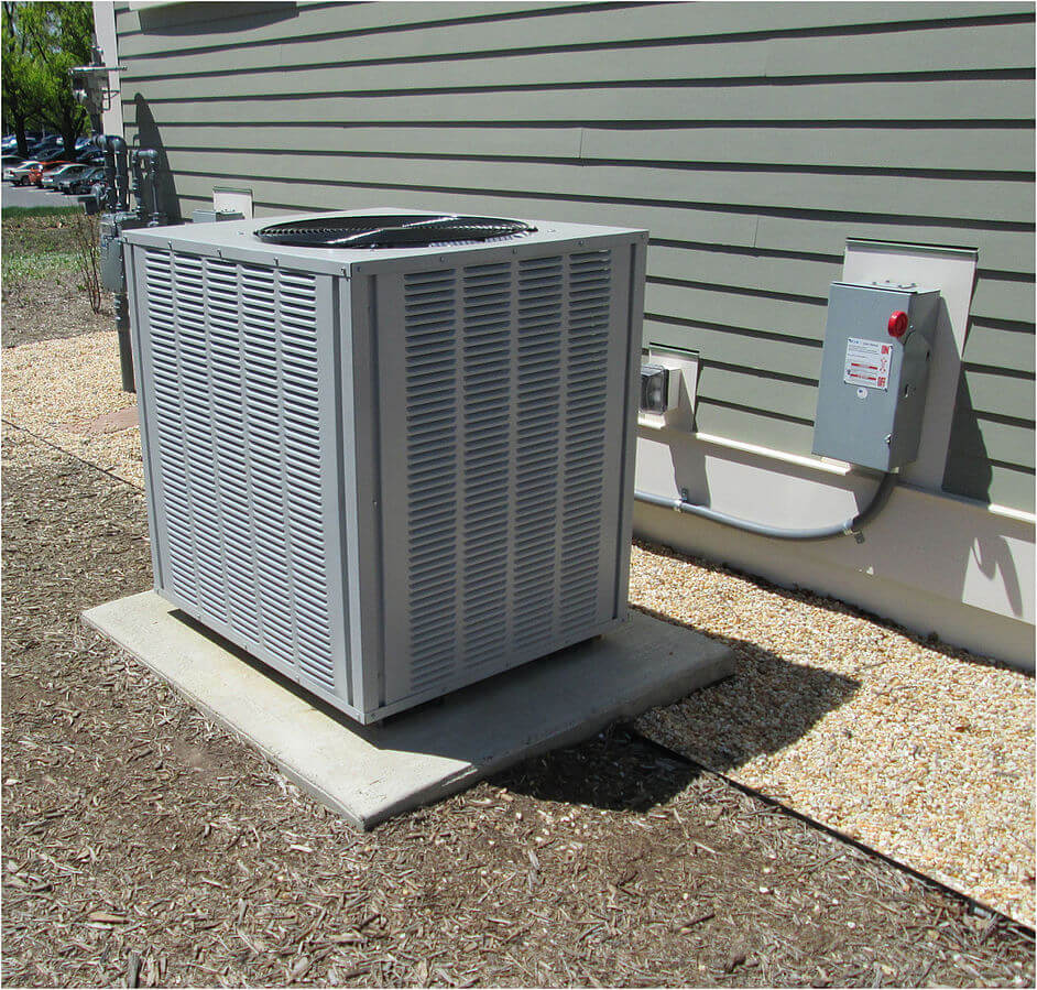Central Air Conditioners Review