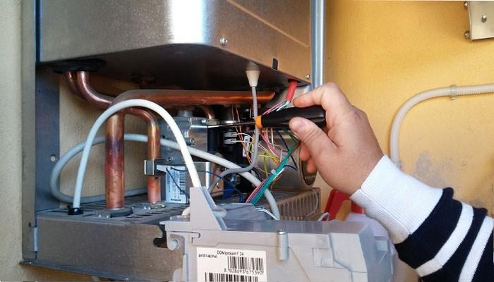 Repairing for Furnace Repair in Frisco TX